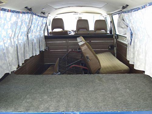 bilder vom innenraum eures bullis interessengemeinschaft t2 e v. Black Bedroom Furniture Sets. Home Design Ideas